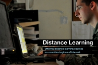 LDESP Offers Distance Learning Courses