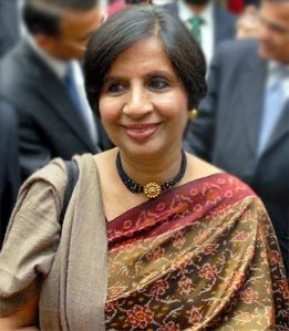 India's Ambassador to the U.S. Nirupama Rao  Image source: Top News