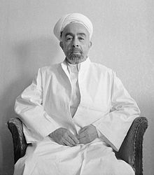 King Abdullah I of Jordan was the ruler of Transjordan, a British protectorate from the division of the fallen Ottoman Empire, from 1921 until his assassination in 1951, although in 1946 Jordan became an independent state. The incumbent is King Abdullah I's great-grandson. Image courtesy of Wikimedia Commons.