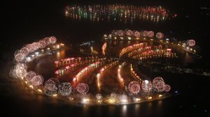 "Image Source: ""New Year's Eve: Dubai Puts on a Record-Setting Fireworks Show,"" NPR"