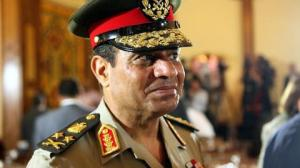 "History repeating itself? ""Egypt's General Sisi Cleared for Presidential Bid,"" Al Jazeera"